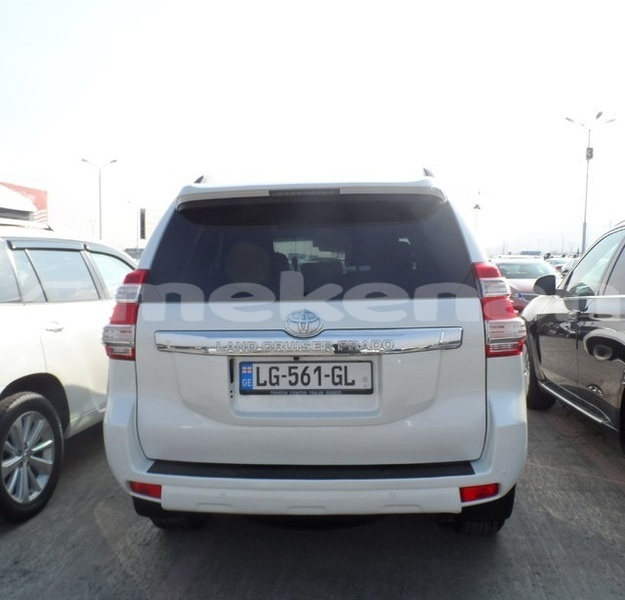 Big with watermark toyota prado syunik goris 1734