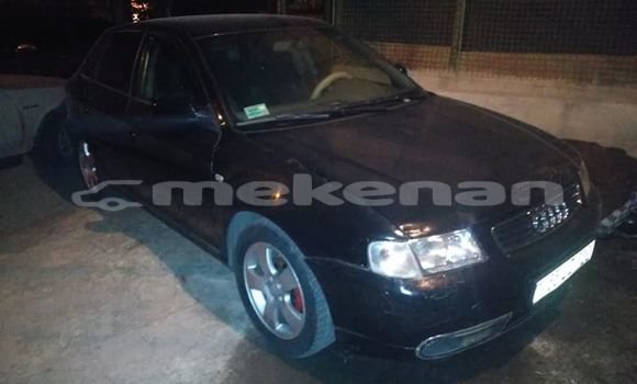 Buy Used Audi A3 Black Car in Yerevan in Yerevan
