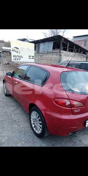 Big with watermark alfa romeo 147 yerevan yerevan 3388