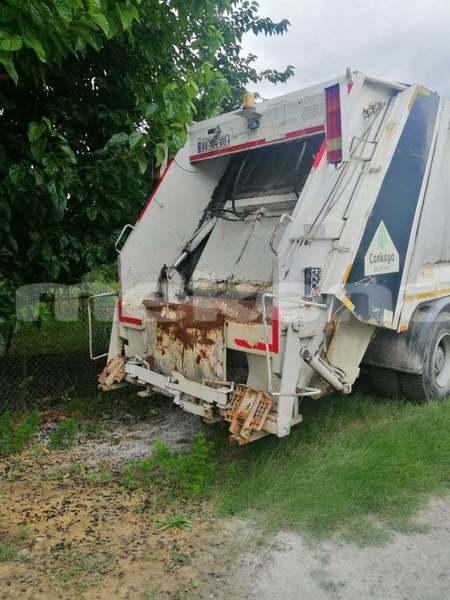 Big with watermark mercedes benz truck gegharkunik sevan 3389
