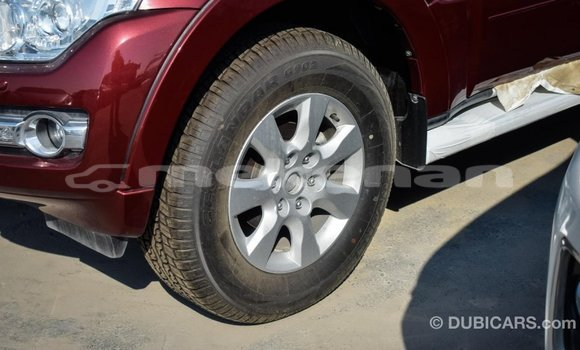 Buy Import Mitsubishi Pajero Other Car in Import - Dubai in Aragatsotn