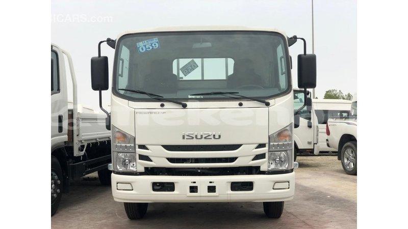 Big with watermark isuzu ftr 850 aragatsotn import dubai 3710