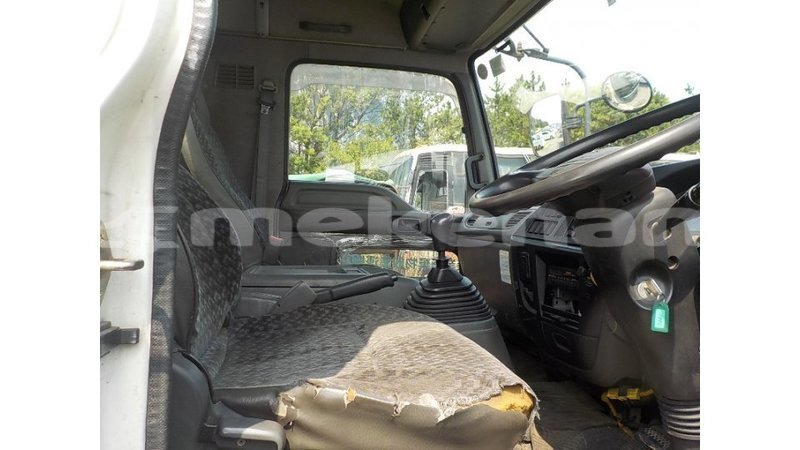 Big with watermark isuzu ftr 850 aragatsotn import dubai 3979